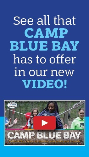 See all that Camp Blue Bay has to offer in our new video!