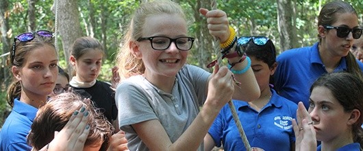 GSNC_Camp-Blue-Bay_Ropes