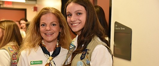 GSNC_Girl-Scout-Volunteer_Gold-Award-Mentor